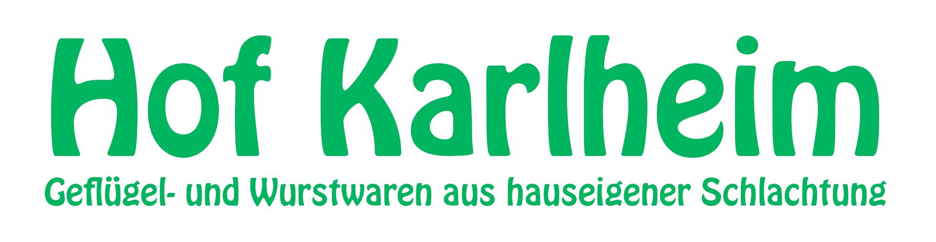 Hof Karlheim